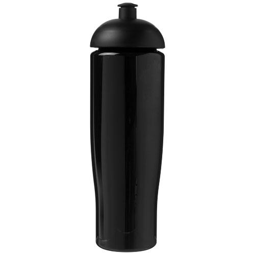 Bouteille de sport personnalisable H2O Tempo® 700 ml avec couvercle en dôme - Cadeau publicitaire pour le running