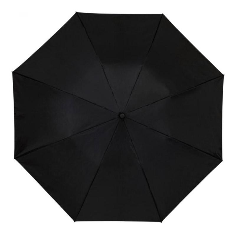 """Parapluie personnalisé automatique 21"""" Night sky - cadeau personnalisable"""