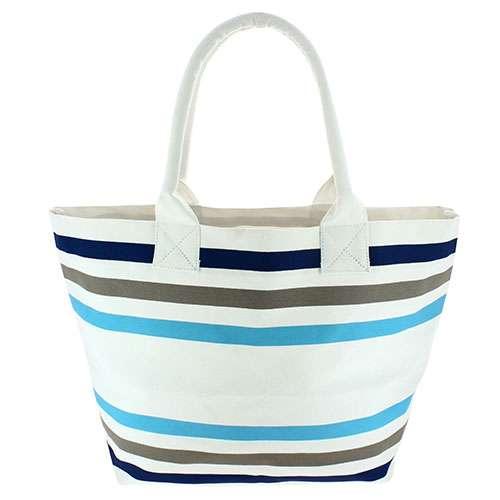 sac shopping publicitaire écologique Bio Marine - cadeau d'entreprise écologique