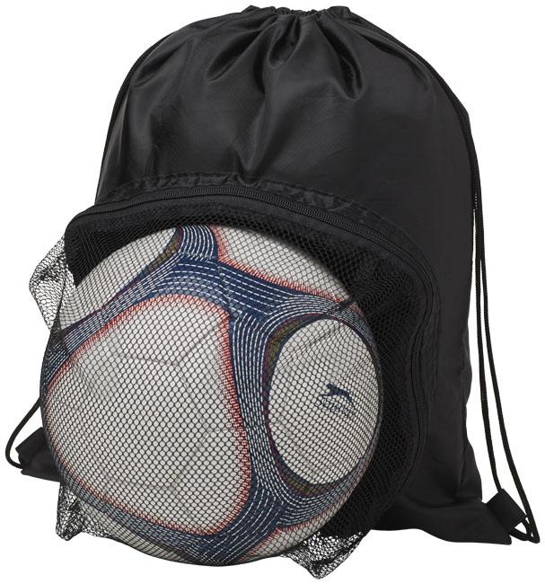 Sac à dos publicitaire sport Hoodang - sac de sport personnalisable