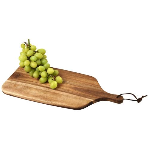 Planche en bois publicitaire Derby - objet publicitaire cuisine