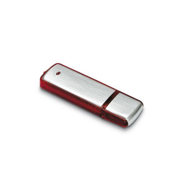 Objet publicitaire - Clé USB publicitaire Megabyte