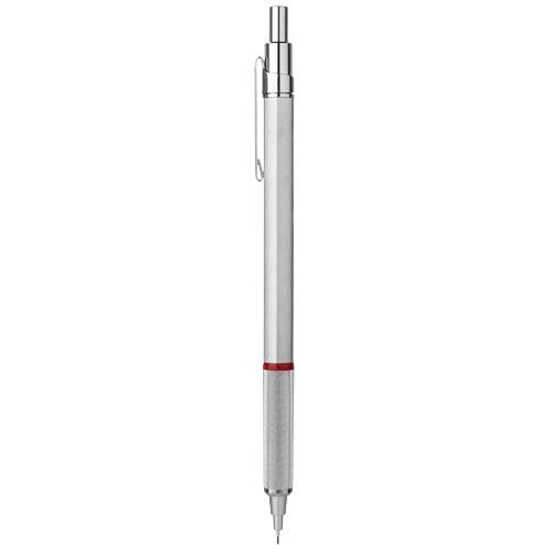 Portemine publicitaire Rotring® Rapid pro blanc - portemine personnalisable