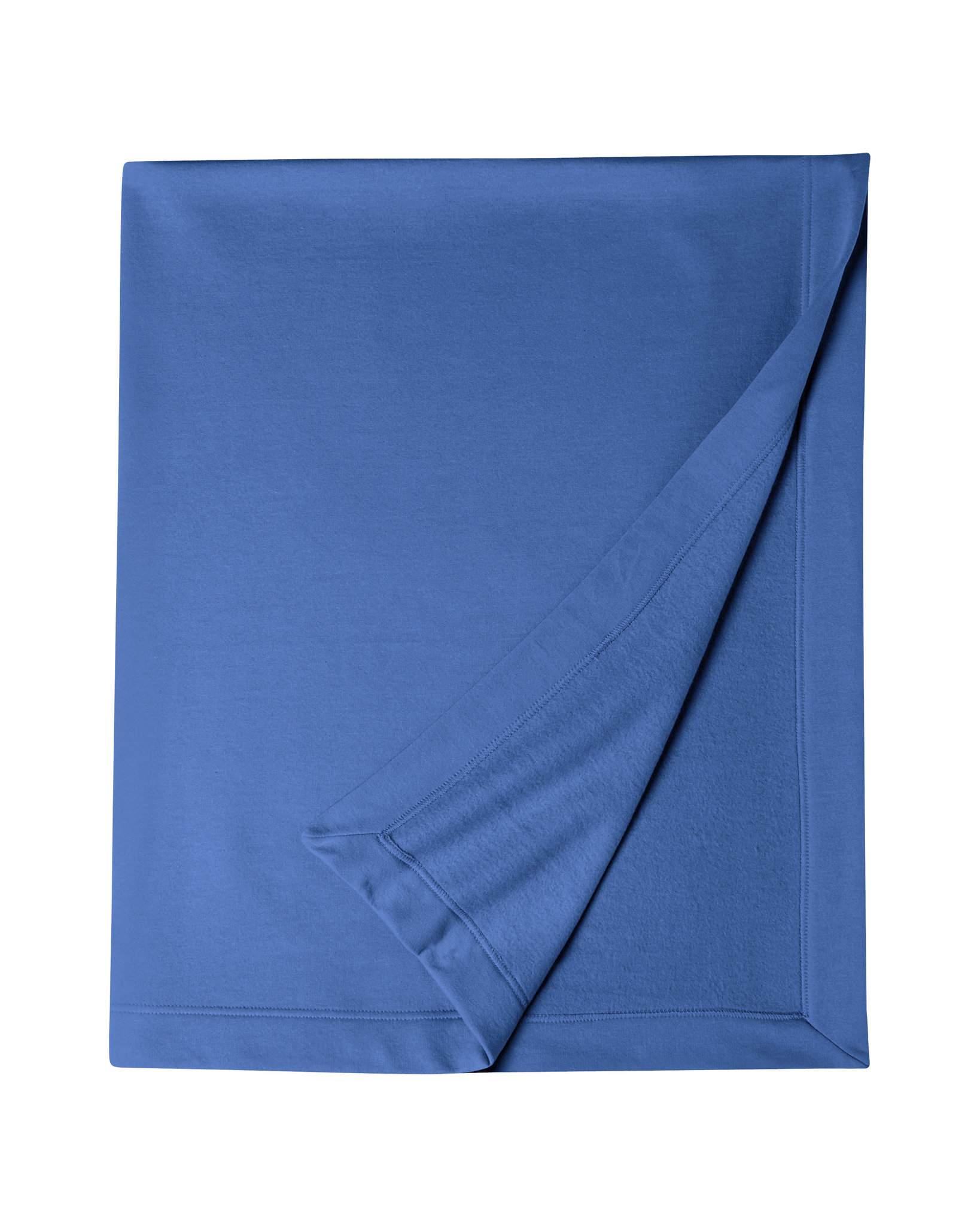 Plaid publicitaire Dryblend Fleece - plaid personnalisable