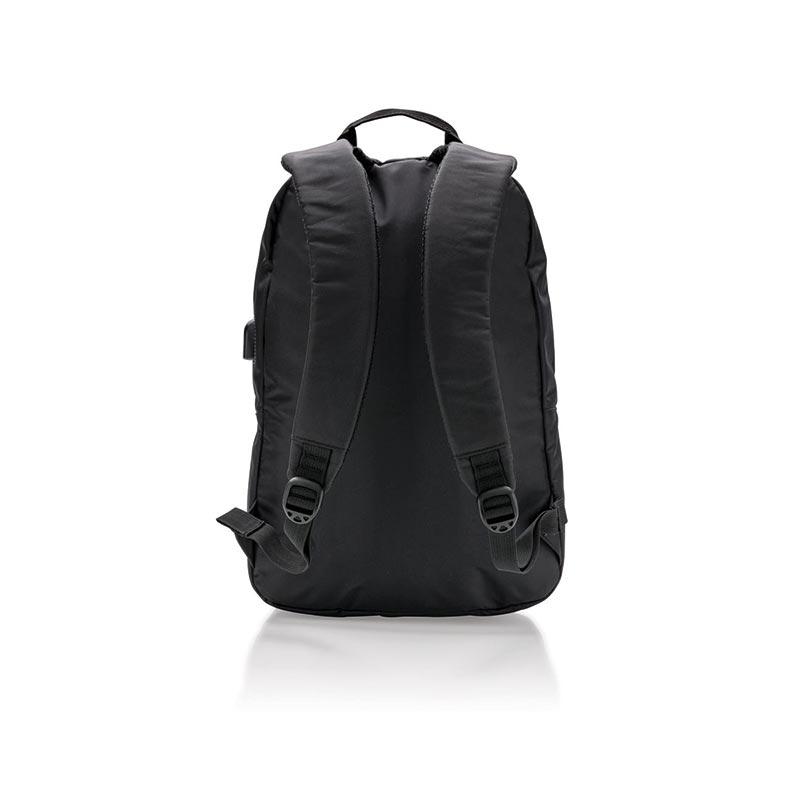 Cadeau d'affaires - Sac à dos pour ordinateur avec prise USB Tool