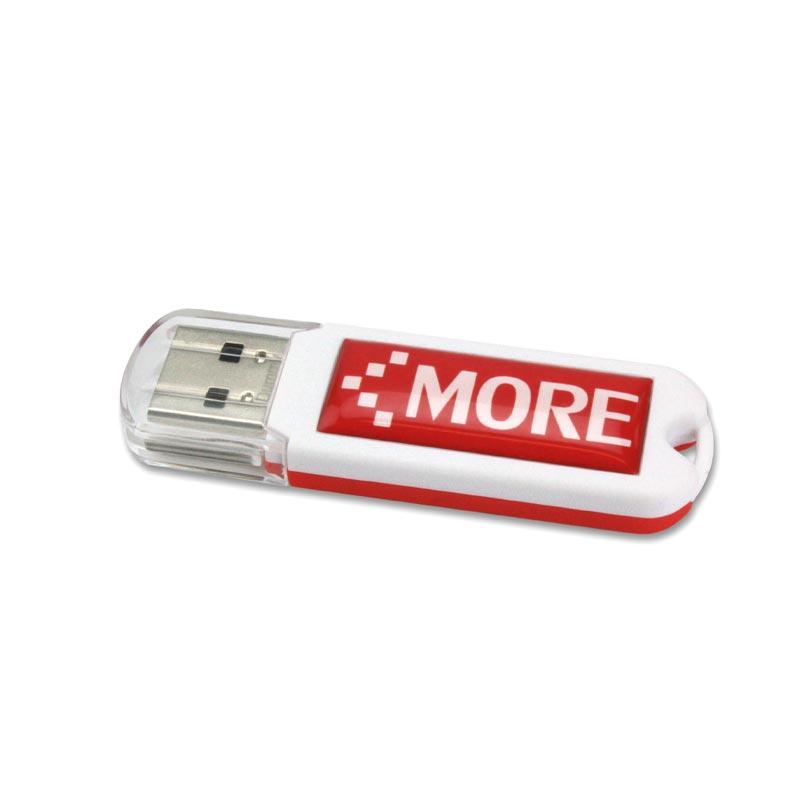 Clé USB publicitaire Spectra - Objet publicitaire