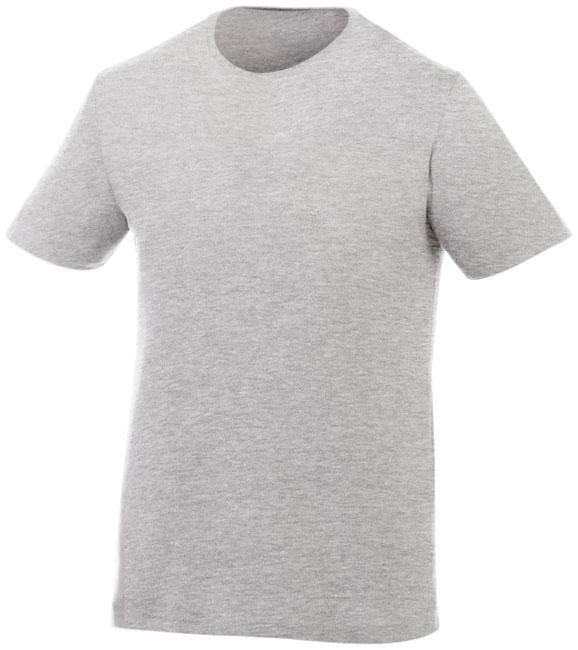 T-shirt publicitaire manches courtes Finney - Opération évènementielle