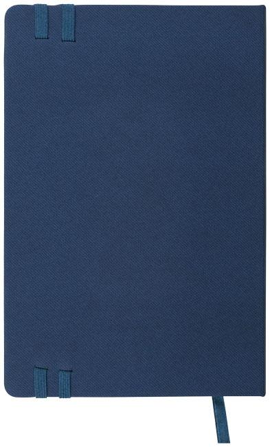 Bloc-notes publicitaire Color Denim - bloc-notes personnalisable gris