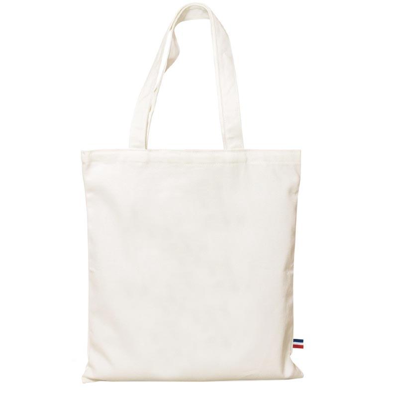 tote bag personnalisable en coton bio Java