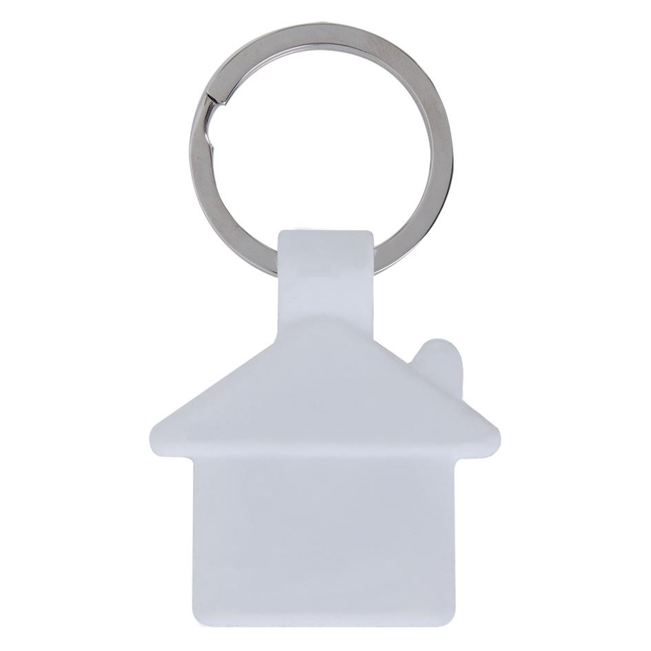 Porte-clés publicitaire Building - goodies