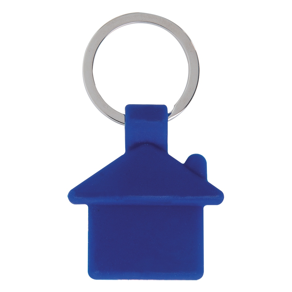 Porte-clés promotionnel Building - goodies
