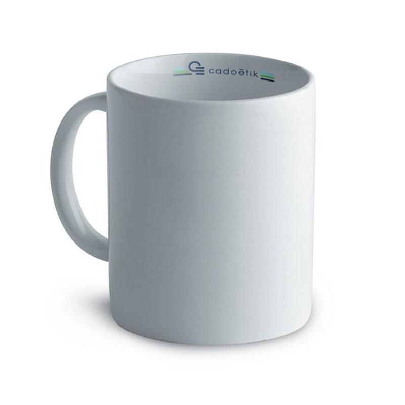 Mug cylindrique classique