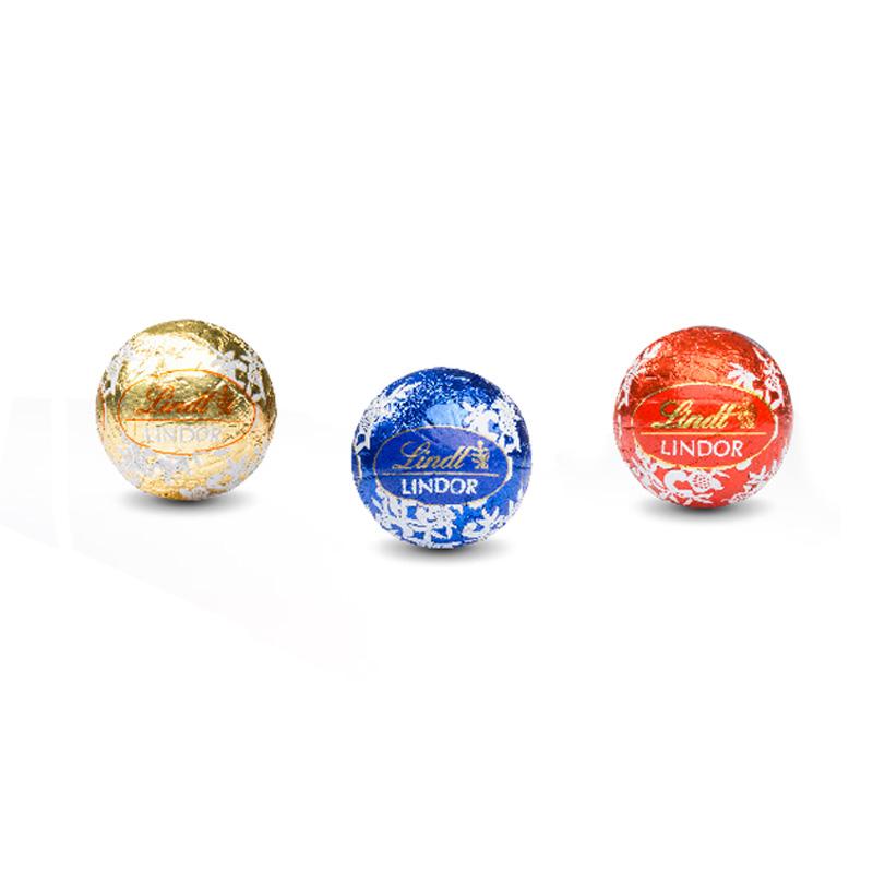 Calendrier de l'Avent publicitaire Livre - Variétés chocolats