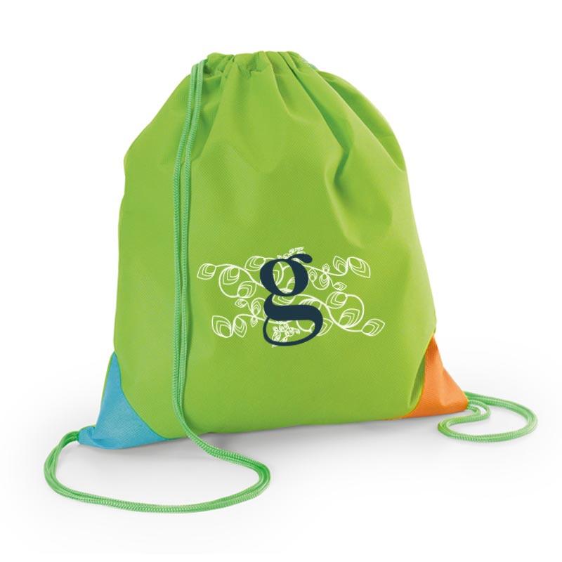 Goodies pour entreprise - Gym bag Showing