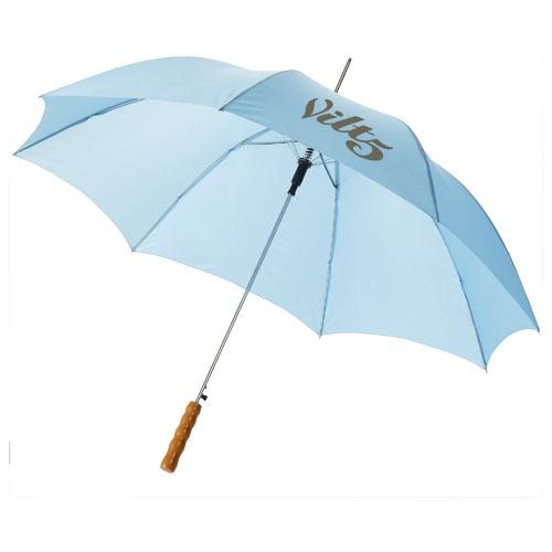 Parapluie publicitaire Elmer - objet publicitaire - bleu ciel