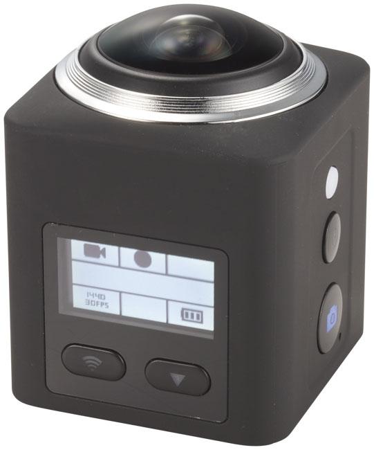 Cadeau d'entreprise - Caméra WiFi personnalisée 360° Olga