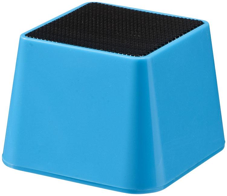 Haut-parleur publicitaire Bluetooth Nomia - Cadeau d'entreprise