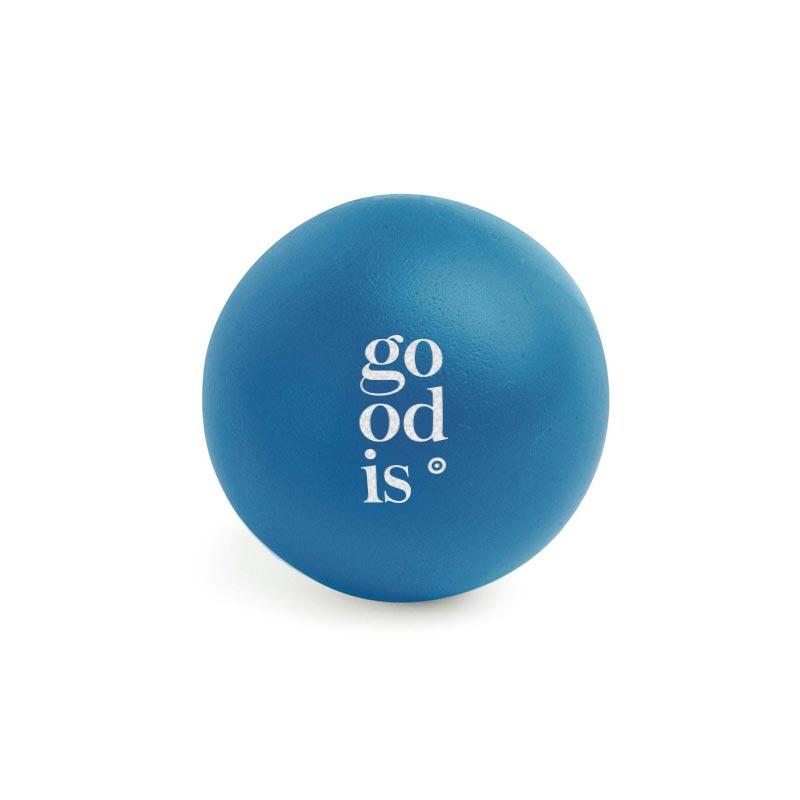 Balles antistress publicitaires RedBall