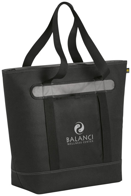 Sac isotherme publicitaire California Innovations® - sac isotherme personnalisé