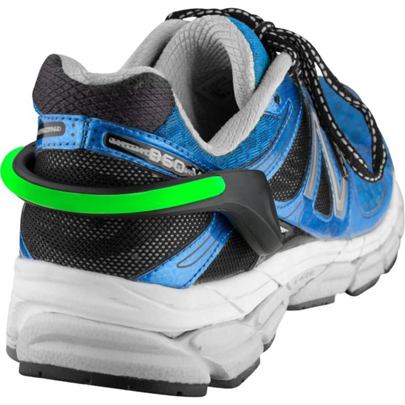 Pince à chaussure publicitaire Usain - objet publicitaire sécurité
