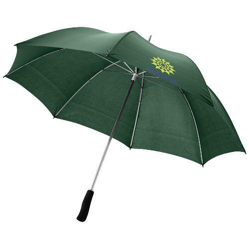 Parapluie marquée blanc
