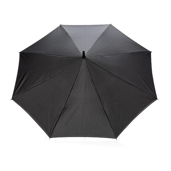 """Parapluie personnalisable manuel réversible de 23"""" Backwards"""