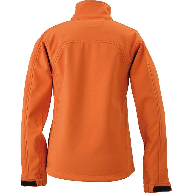 Veste personnalisable pour femme Icart rouge - veste promotionnelle