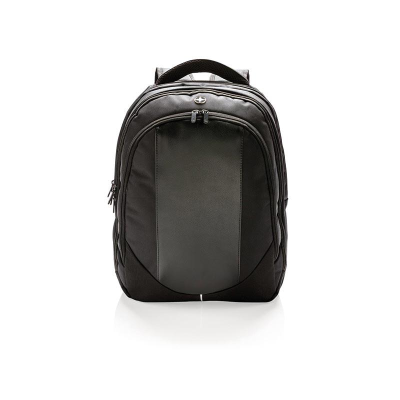 Cadeau d'entreprise - Sac à dos à ordinateur portable Swiss Peak