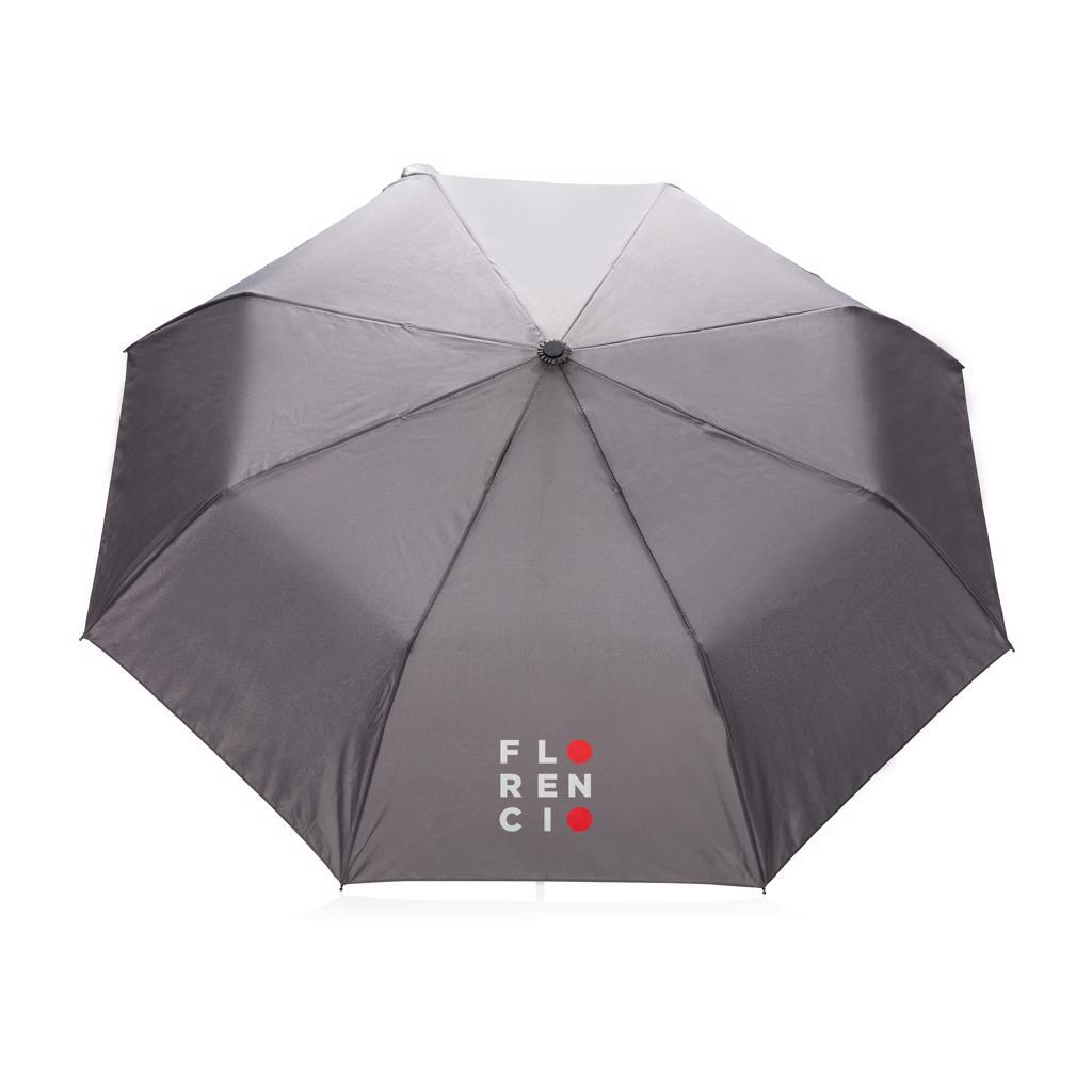 Cadeau publicitaire - Parapluie pliable personnalisé Strato