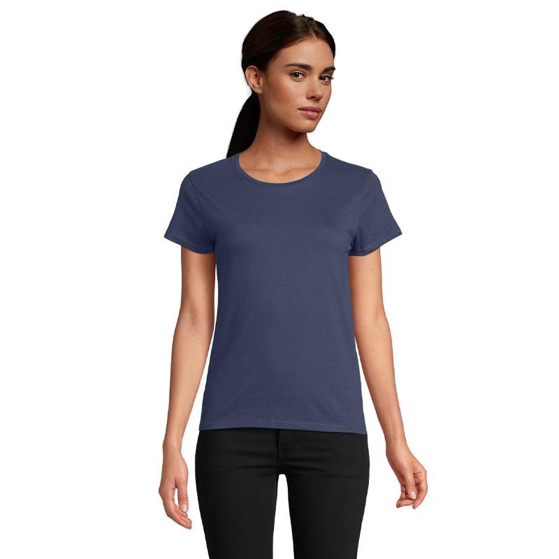 Tee-shirt personnalisé en coton bio Crusader