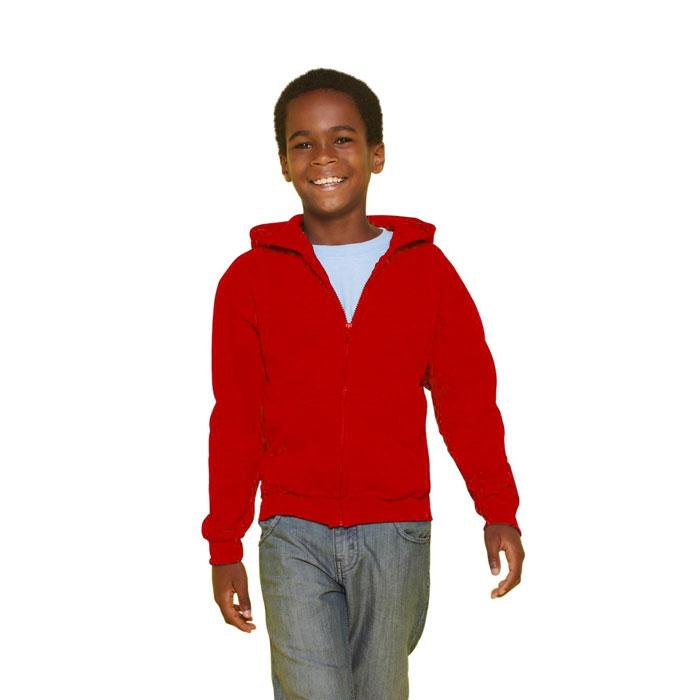 Sweat-shirt publicitaire enfant Romeo
