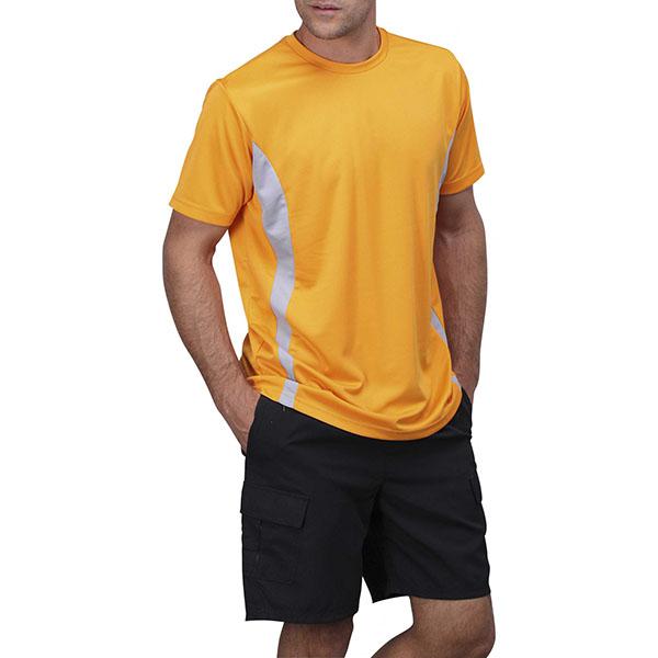 T-shirt publicitaire Sport Tee - cadeau publicitaire