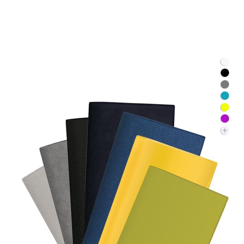 Pochette publicitaire de voyage Escapade - Coloris disponible
