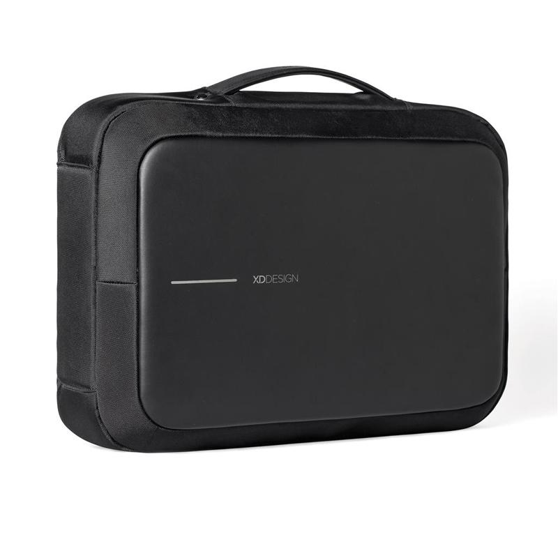Sacoche personnalisée & sac à dos Bobby Bizz - Cadeau d'entreprise