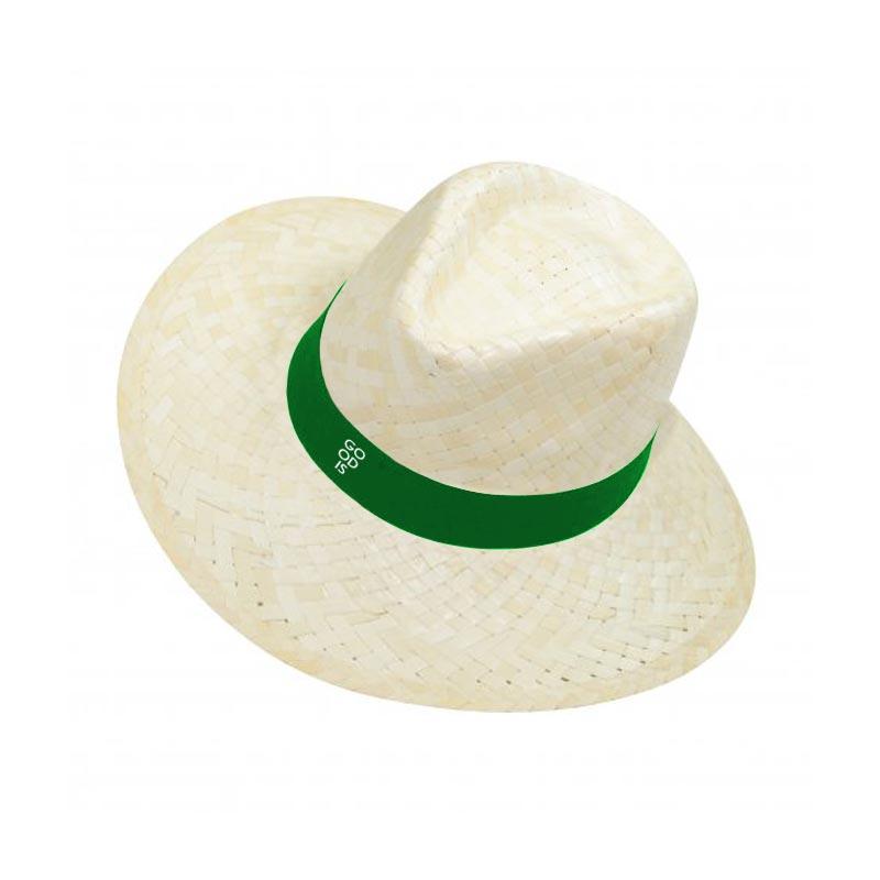 Chapeau publicitaire Panama - Goodies festival