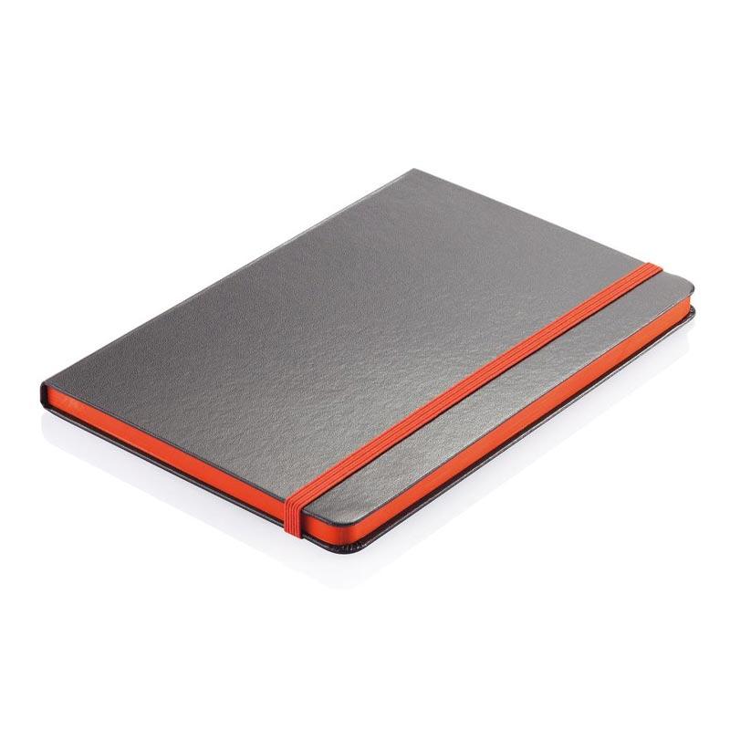 Carnet promotionnel Energy format A5 - Bloc notes personnalisés