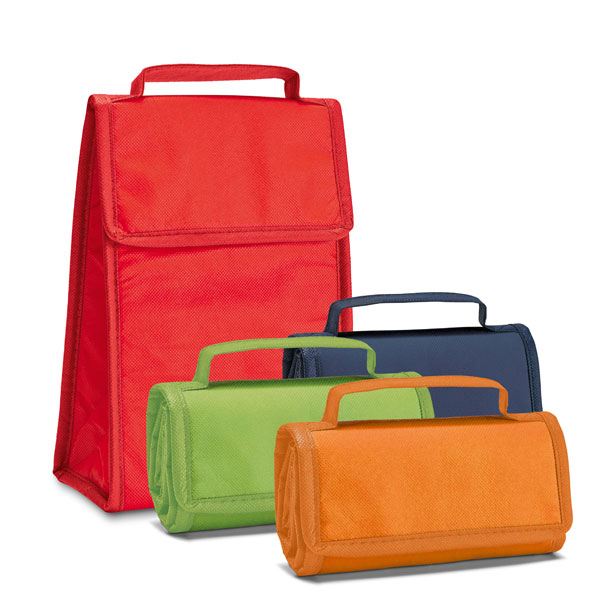 Sac isotherme publicitaire Limbery - sac isotherme personnalisable