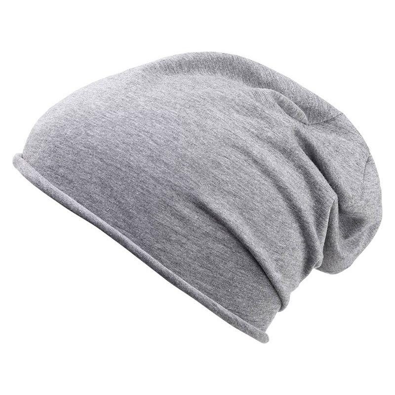 Bonnet personnalisé tricot John - Textile publicitaire