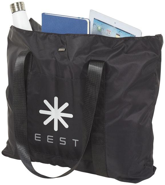 Grand sac de voyage publicitaire Gatic - sac personnalisé