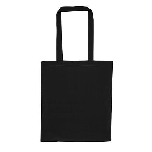 tote bag coton publicitaire Event noir