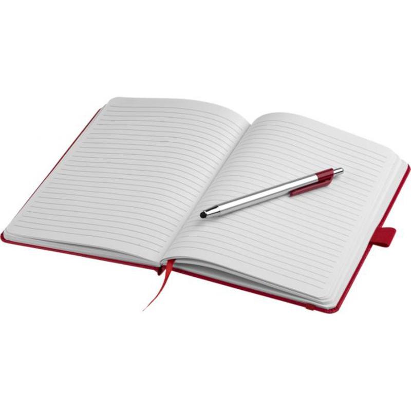 Carnet de notes promotionnel Mendes - carnet publicitaire personnalisé