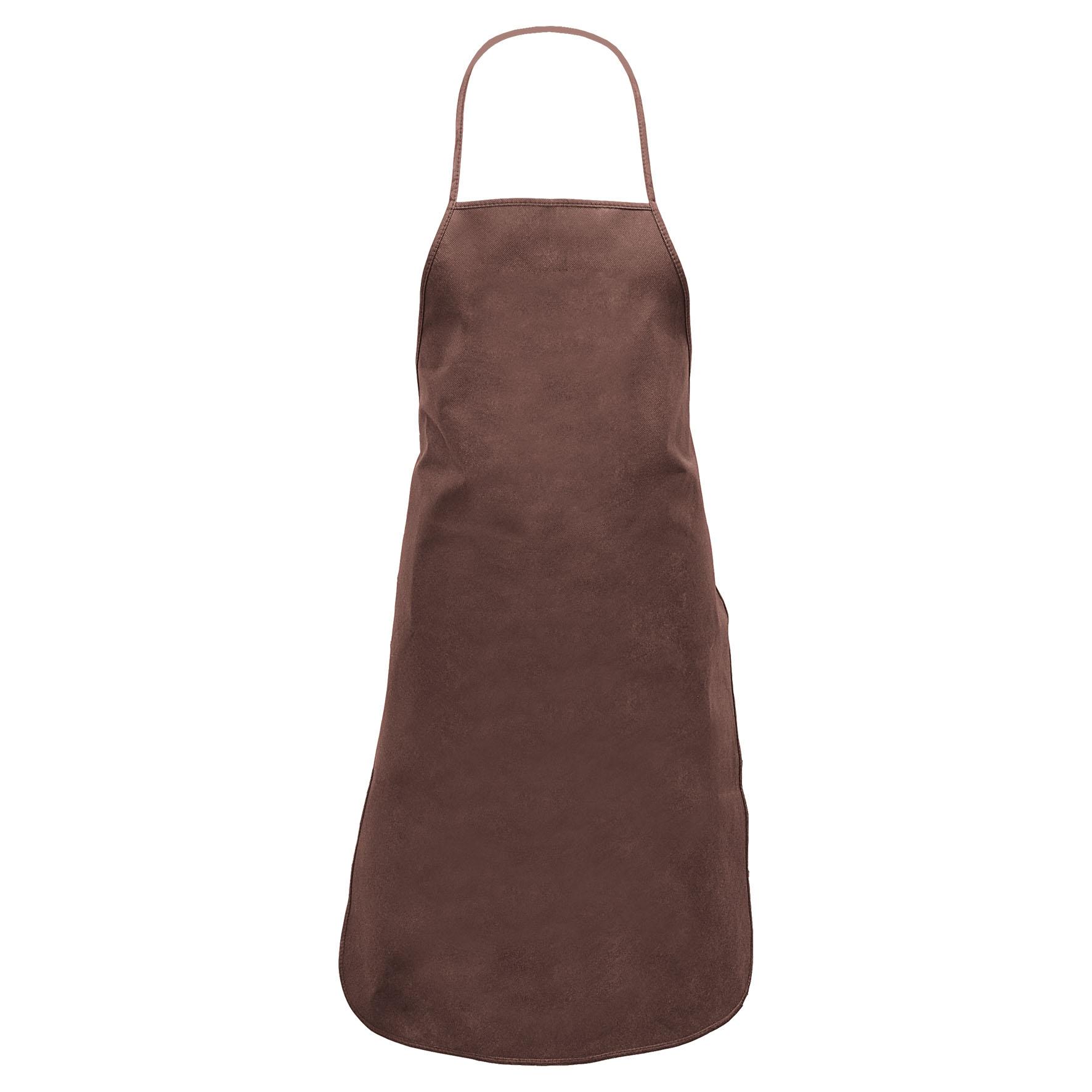 Cadeau promotionnel - Tablier de cuisine personnalisable Cooking