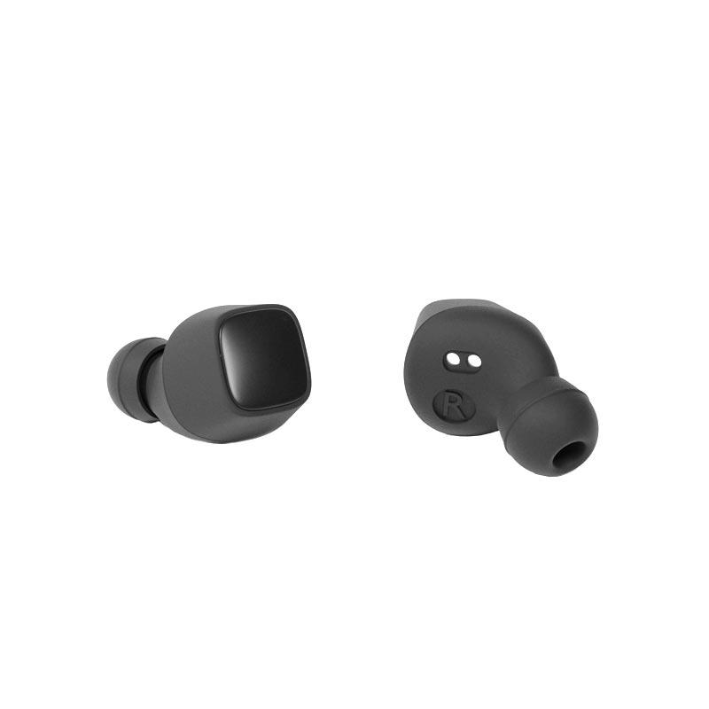 Écouteurs publicitaires Bluetooth - Goodies high-tech