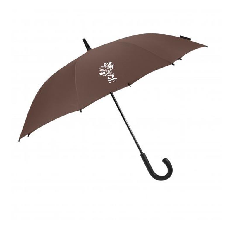 Parapluie personnalisable Foggy en rPET
