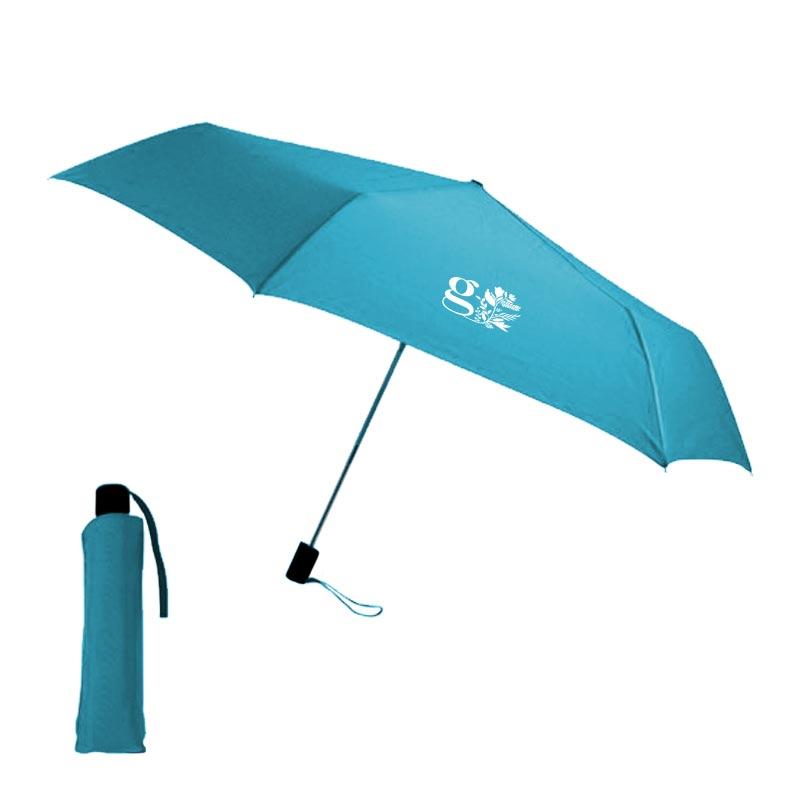 parapluie promotionnel écologique - cadeau d'entreprise écologique