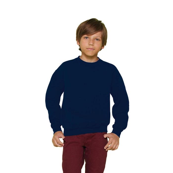 Sweat-shirt personnalisé enfant Youth 255/270g - Textile à personnaliser