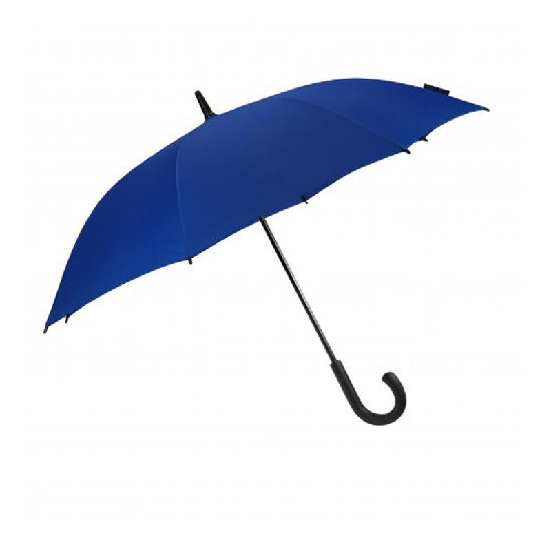 Parapluie publicitaire Foggy - bleu