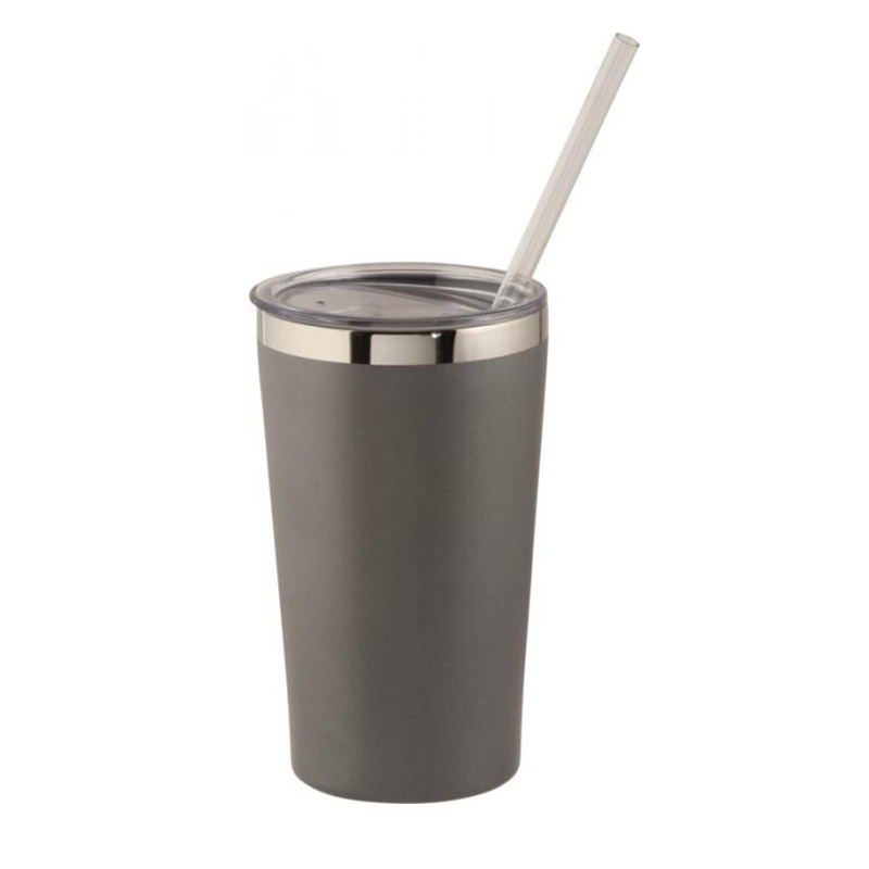 Mug isotherme publicitaire - Gobelet publicitaire isotherme Thor