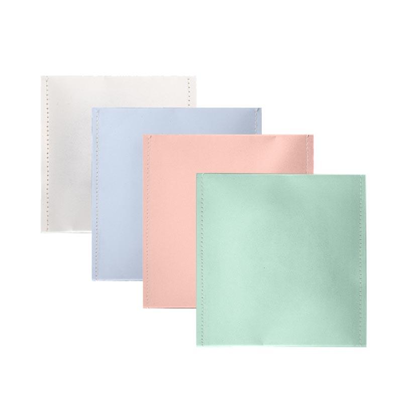 Sachet de thé publicitaire - 4 coloris