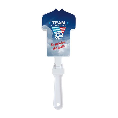 Applaudisseur supporters publicitaire maillot - goodies foot
